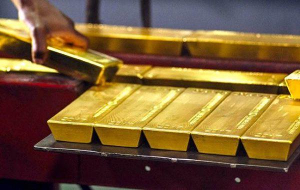 Таможенное оформление драгоценных металлов