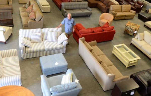 Таможенное оформление мебели
