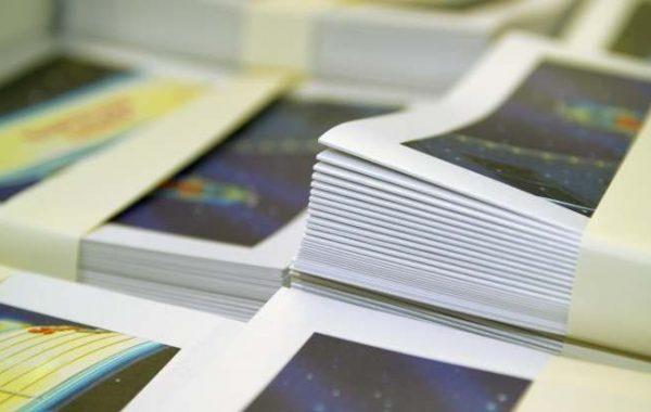 Таможенное оформление печатной продукции